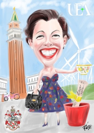 Caricatures from photos – singles